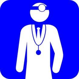 Hľadáme lekára