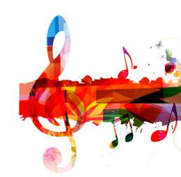 Muzikoterapia v Maríne
