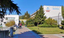 Otvorenie detskej rehabilitačnej nemocnice