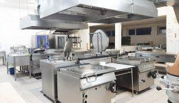 Naša zmodernizovaná kuchyňa